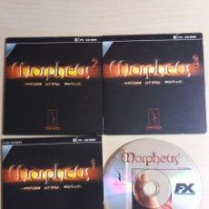 Videojuegos y Consolas: JUEGO PC ORDENADOR MORPHEUS. Lote 177028828