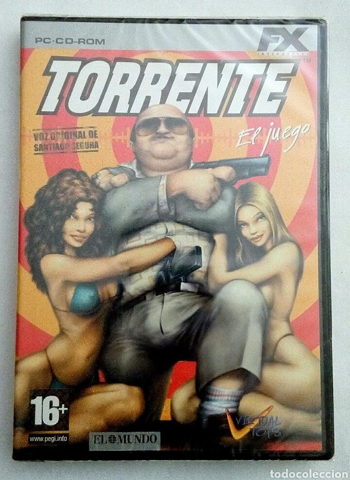 TORRENTE JUEGO PC (Juguetes - Videojuegos y Consolas - PC)