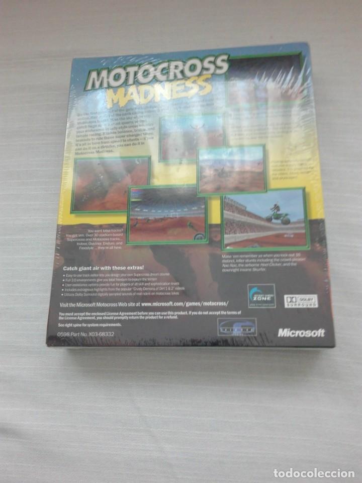 Videojuegos y Consolas: MOTOCROSS MADNESS - Foto 2 - 177421330
