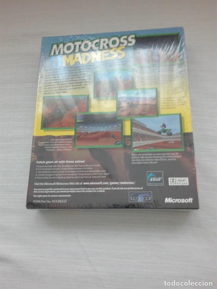 Videojuegos y Consolas: MOTOCROSS MADNESS - Foto 3 - 177421330