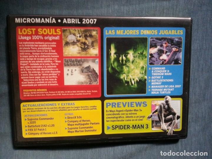 LOST SOULS (Juguetes - Videojuegos y Consolas - PC)