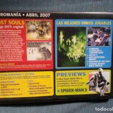 Videojuegos y Consolas: LOST SOULS. Lote 177559973