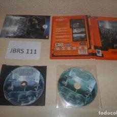 Videojuegos y Consolas: PC - MEDAL OF HONOR - ALLIED ASSAULT , EDICION ESPAÑOLA , COMPLETO. Lote 178664712
