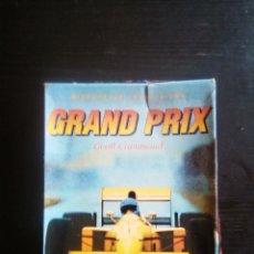 Videojuegos y Consolas: GRAND PRIX PROIN MIGROPROSE PARA PC. Lote 179064298