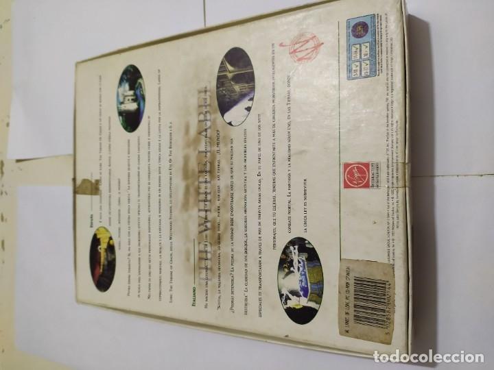 Videojuegos y Consolas: Juego pc antiguo Landa of Lore Virgin caja grande - Foto 4 - 179949946