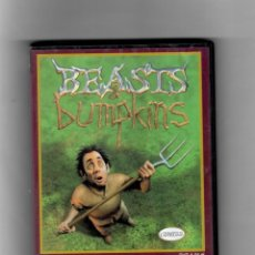 Videojuegos y Consolas: BEASTS BUMPKIMS [PC CD] (EL PAIS) JOYAS DEL VIDEOJUEGO. Lote 49672723