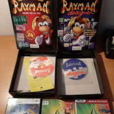 Videojuegos y Consolas: JUEGOS PC. Lote 180248697