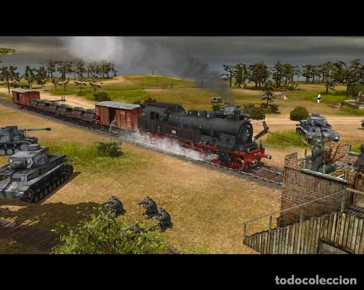 Videojuegos y Consolas: JUEGOS PARA PC PURO : Panzers Phase One - Foto 2 - 180894382