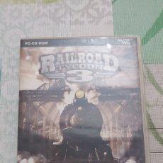 Videojuegos y Consolas: JUEGO PC-CD ROM. Lote 180985027