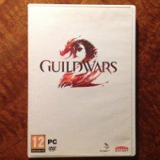 """Videojuegos y Consolas: JUEGO PC 3D """"GUILDWARS 2"""". Lote 181658562"""