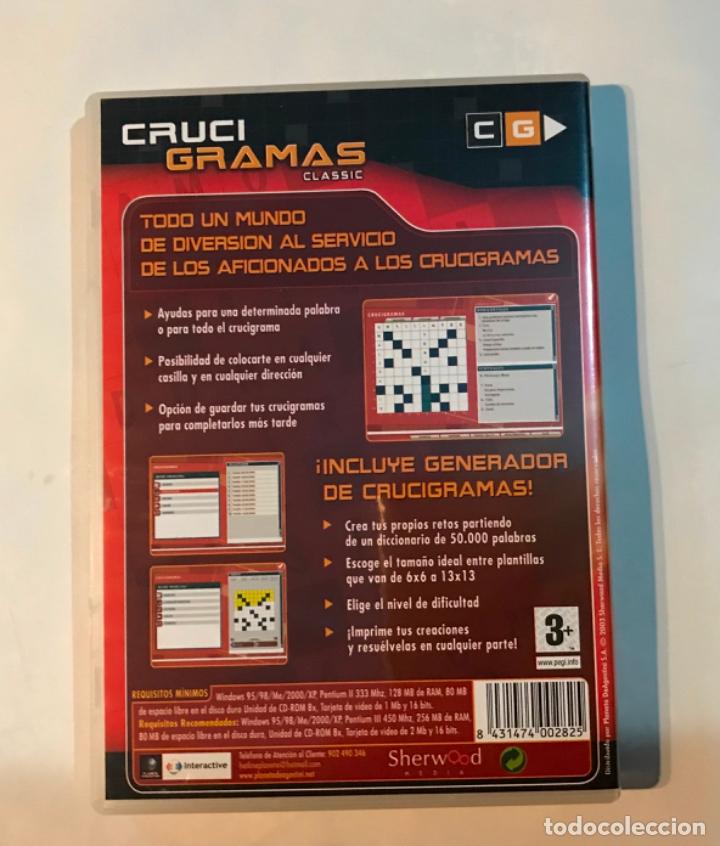 Videojuegos y Consolas: juegos reunidos pi cd-rom 4 dcs, los que se ven en fotos, sudoku, mus, etc... - Foto 2 - 182110862
