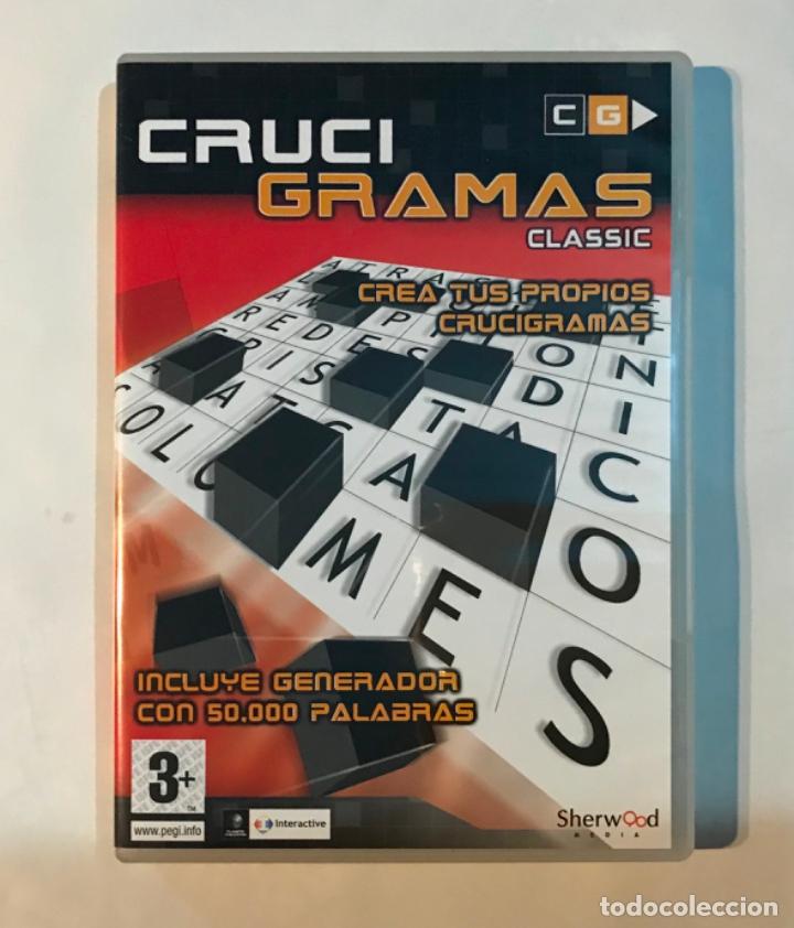 Videojuegos y Consolas: juegos reunidos pi cd-rom 4 dcs, los que se ven en fotos, sudoku, mus, etc... - Foto 3 - 182110862