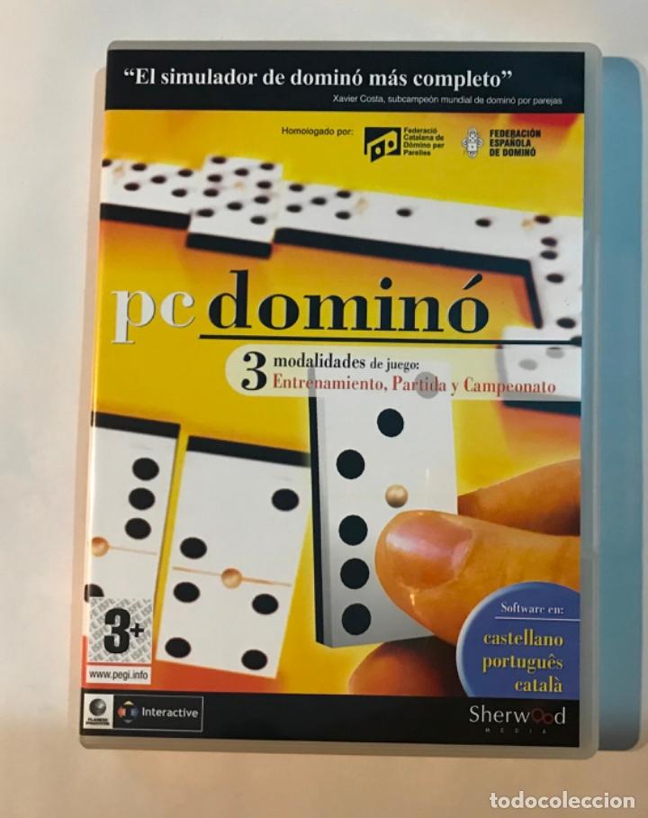 Videojuegos y Consolas: juegos reunidos pi cd-rom 4 dcs, los que se ven en fotos, sudoku, mus, etc... - Foto 5 - 182110862