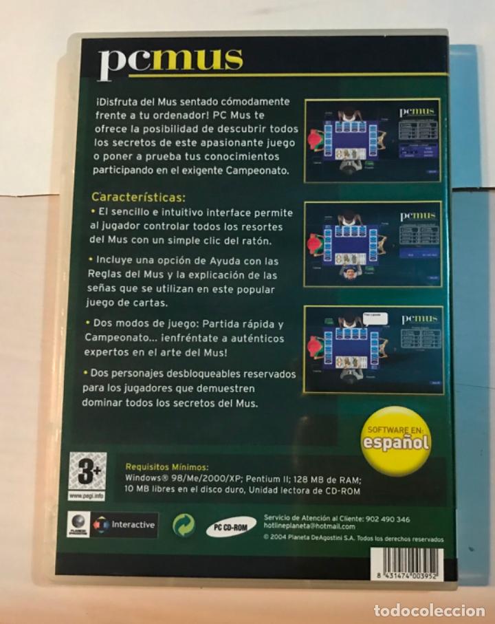 Videojuegos y Consolas: juegos reunidos pi cd-rom 4 dcs, los que se ven en fotos, sudoku, mus, etc... - Foto 8 - 182110862