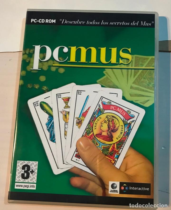 Videojuegos y Consolas: juegos reunidos pi cd-rom 4 dcs, los que se ven en fotos, sudoku, mus, etc... - Foto 9 - 182110862