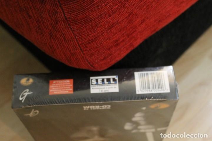 Videojuegos y Consolas: DARK VENGEANCE PC BOX CAJA CARTON PRECINTADO - Foto 5 - 182407338