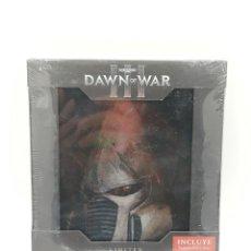 Videogiochi e Consoli: DAWN OF WAR 3 LIMITED EDITION PC NUEVO PRECINTADO. Lote 182528791