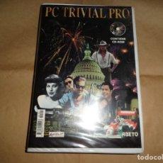 Videojuegos y Consolas: PC TRIVIAL PRO. Lote 182705876