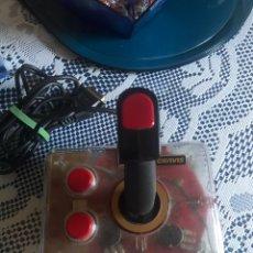 Videojuegos y Consolas: JOYSTICK GRAVIS PC CONEXIÓN 15PINS. 3 BOTONES ARCADE. Lote 182770307