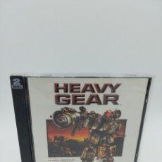 Videojuegos y Consolas: HEAVY GEAR PC. Lote 183088525