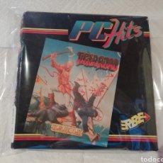 Videojuegos y Consolas: PC HITS TIGER ROAD. Lote 183377702