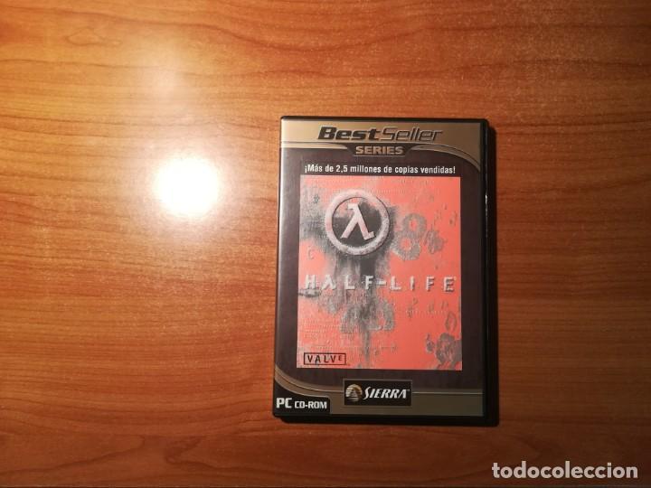Videojuegos y Consolas: Juego PC Half Life - Foto 2 - 184267225