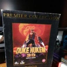 Jeux Vidéo et Consoles: JUEGO DUKE NUKEM 3D PARA PC. Lote 187803072