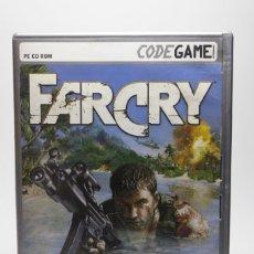 Videojuegos y Consolas: FARCRY PC. Lote 189539123