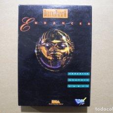 Videojuegos y Consolas: DELUXE PAINT II ENHANCED PC 3,5. Lote 191137340