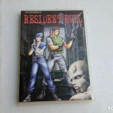Videojuegos y Consolas: RESIDENT EVIL 1- PC CD-ROM. Lote 191151270