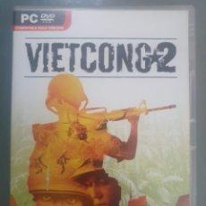 Videojuegos y Consolas: VIETCONG 2. Lote 191317573