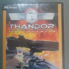 Videojuegos y Consolas: THANDOR THE INVASION PRECINTADO. Lote 191349736