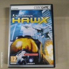 Videojuegos y Consolas: TOM CLANCY'S HAWX. Lote 191557410