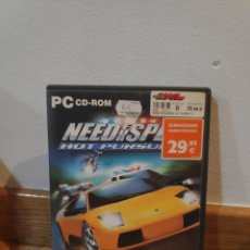 Videojuegos y Consolas: NEED FOR SPEED HOT PURSUIT 2. Lote 191657453
