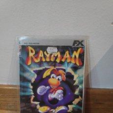 Videojuegos y Consolas: RAYMAN. Lote 191657640
