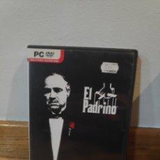 Videojuegos y Consolas: EL PADRINO. Lote 191657653