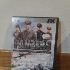 Videojuegos y Consolas: PANZERS CODENAME. Lote 191657667