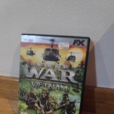 Videojuegos y Consolas: MEN OF WAR VIETNAM. Lote 191657881