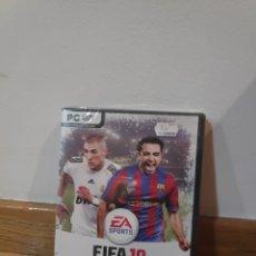 Videojuegos y Consolas: FIFA 10 PRECINTADO. Lote 191657896