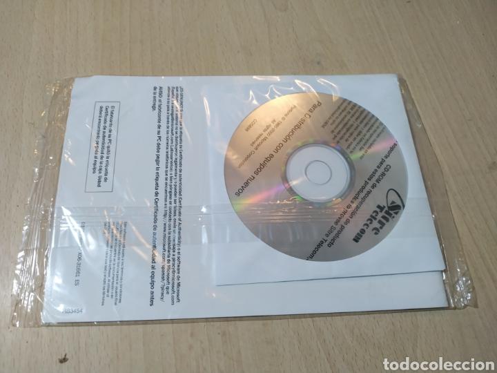 Videojuegos y Consolas: Cd de recuperación Windows 2000 professional - sin abrir - Foto 2 - 193077191