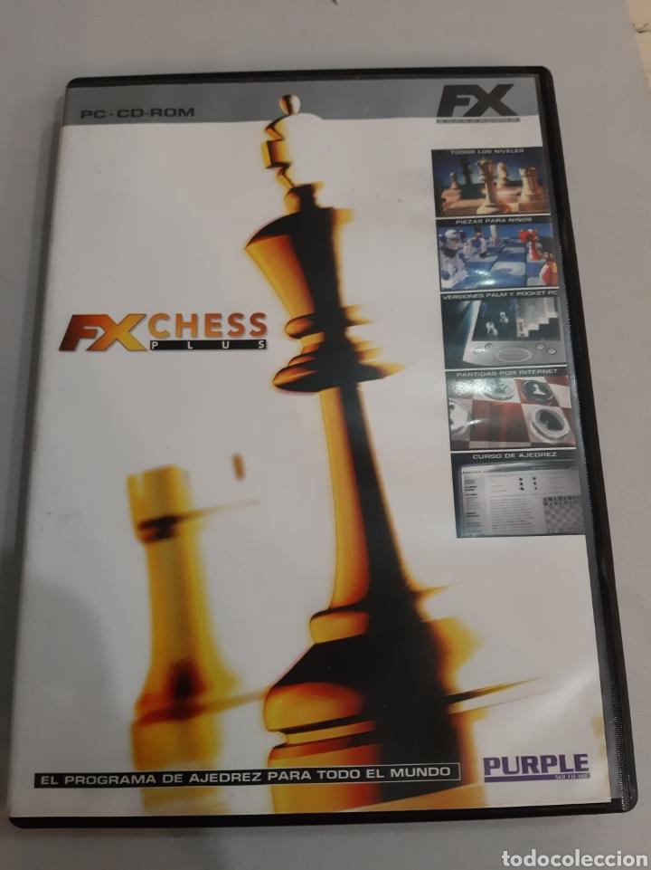 PC CD ROM FX PURPLE JUEGOS (Juguetes - Videojuegos y Consolas - PC)