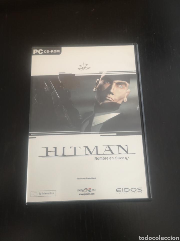 HITMAN NOMBRE EN CLAVE 47 JUEGO PARA PC (Juguetes - Videojuegos y Consolas - PC)
