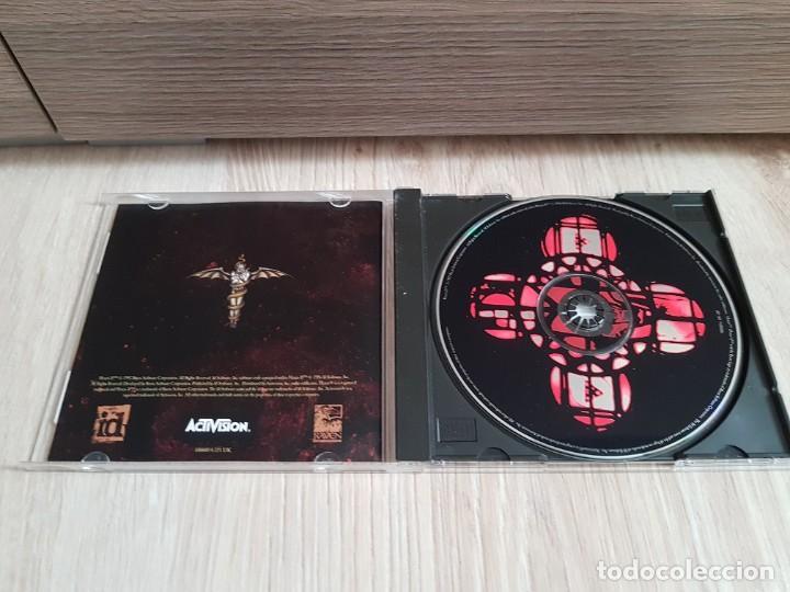 Videojuegos y Consolas: PC CD-ROM HEXEN 2 II ** EXCELENTE ** - Foto 2 - 194222350