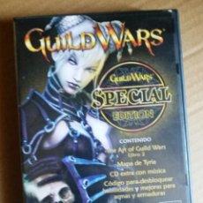 Videojuegos y Consolas: GUILD WARS-SPECIAL EDITION. Lote 194397147