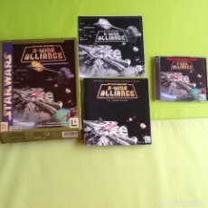 Videojuegos y Consolas: STAR WARS - X- WING ALLIANCE. Lote 194493428