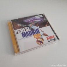 Videojuegos y Consolas: PC REAL MADRID 2000, DINAMIC PARA MARCA. Lote 194976788