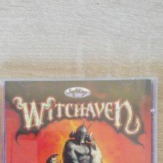 Videojuegos y Consolas: WITCHAVEN-PC CD ROM-SOFTKEY-AÑO 1996.. Lote 195011403