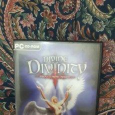 Videojuegos y Consolas: DIVINE DIVINITY. Lote 195271005