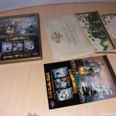 Videojogos e Consolas: IMPERIO D3 LOS MARES ANTHOLOGY. Lote 195312796