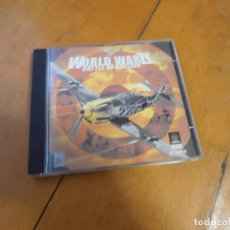 Videojuegos y Consolas: JUEGO PARA PC, SIMULADOR VUELO WORLD WAR II, BATTLE OF BRITAIN, SEGUNDA GUERRA MUNDIA. EMPIRE. Lote 195326423